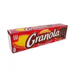 Granola chocolat noir
