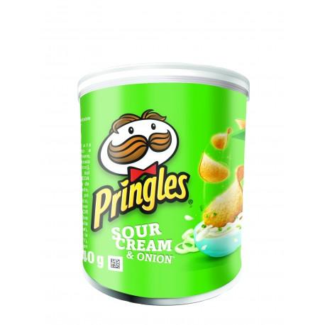 Pringles Crème Oignon