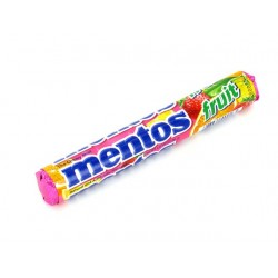 Bonbons Fruits Mentos