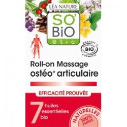 Roll-on massage articulaire