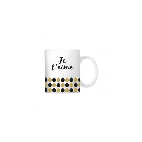Mug Je t'aime