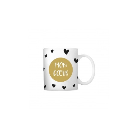 Mug Mon Coeur