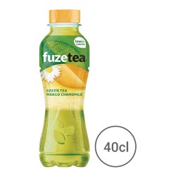 Fuze Tea Mangue Camomille