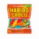 Sachet Haribo Croco