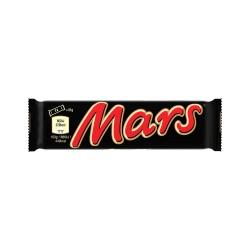 Mars chocolat
